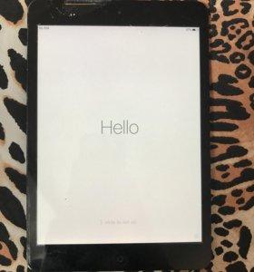 iPad mini Wi-Fi + Cellular (MM)