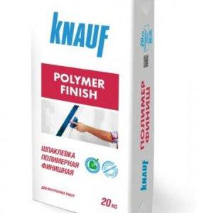 Полимер финиш (аналог Ветонита)