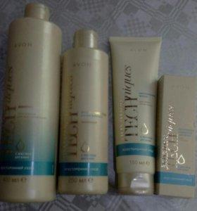 Набор средств для волос Аvon