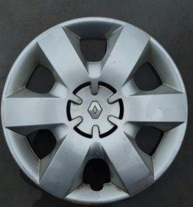 "Колпак Renault EGEE 15"""