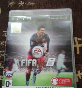 Обмен FIFA на Call of Duty