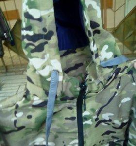 Куртка (Анорак)