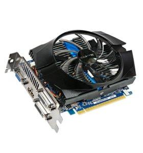 Gigabyte Geforce GTX 650 4GB