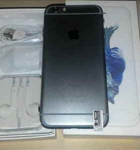 Продаю копию apple iphone 6s розовое золото