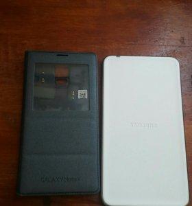 Комплект для Samsung Note 4
