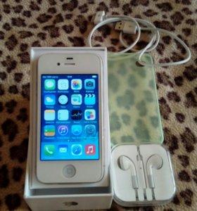 iPhone 4 16gb Оригинал