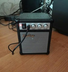 Портативная колонка My Amp