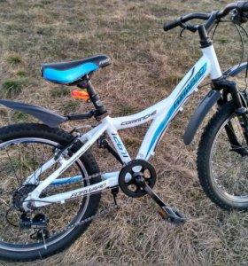 Продам детский велосипед FORWARD COMANCHE 267