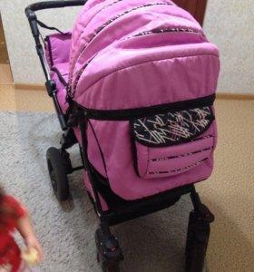 Детская коляска Alis Capri