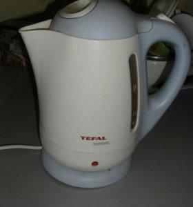 Чайник Tefal Vitesse 3082