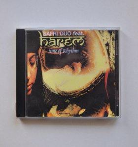 Safri Duo feat Harem – Time of Rhythm