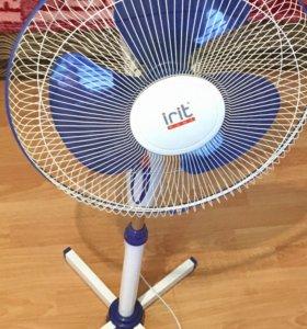 Вентилятор Irit home IRV-002