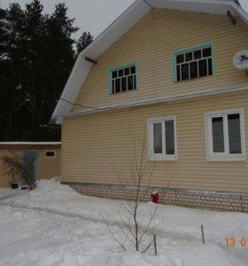 Дом деревня Щекотово д.2