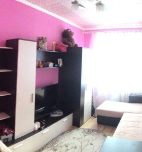3-х комнатная квартира Зелинского 3а