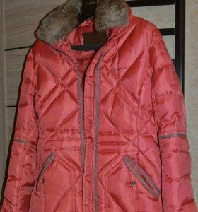 Куртка (пуховик) Outventure