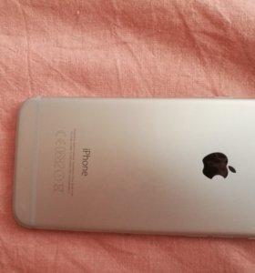 Продам айфон 6-16 гб