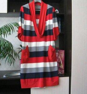 Платье54 р