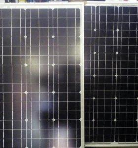 Панели солнечные