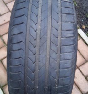 Шины Goodyear Efficientggrip