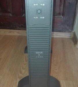 ИБП Smart-UPS SC1500