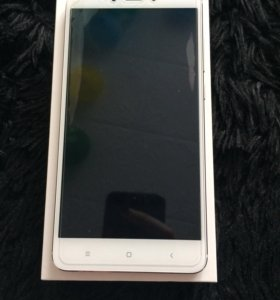 Xiaomi redmi hote 4