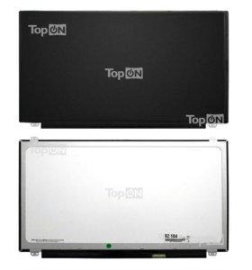 """Экран (дисплей) для ноутбука 15,6"""" 30pin.B156XW04"""