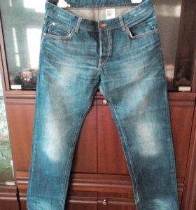 мужские джинсы( про-во Пакистан)