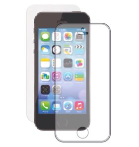 Защитное стекло iPhone 5/5s/5c/6/6s