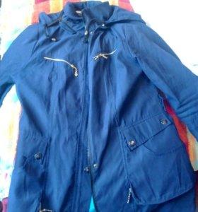 Куртка . весна , осень.