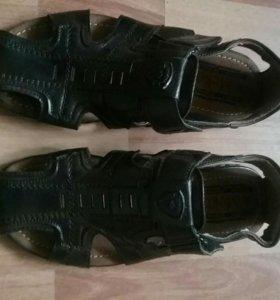Обувь подростковая 38р-р