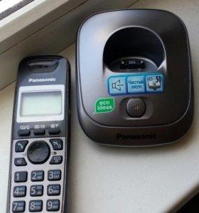 Радиотелефон Panasonic KX- GT2511RU