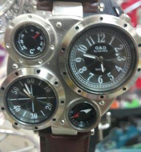 Часы мужские светодиодные