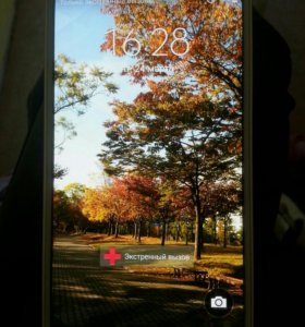 Телефон Samsung note 4