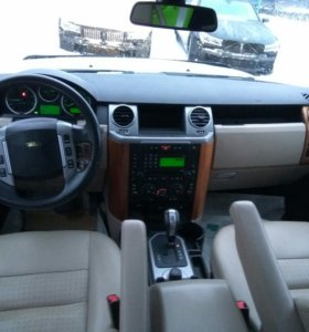 Land Rover Discovery 2009г.в