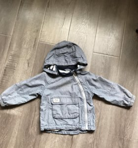 Ветровка для мальчика H&M