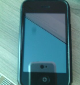 Iphone 3G S 16Gb