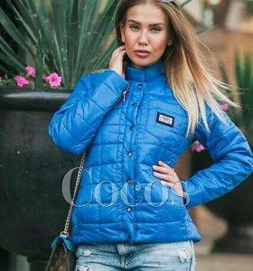 Сьильная курточка