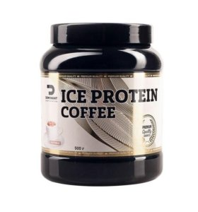 ПРОТЕИН DOMINANT ICE PROTEIN COFFEE 500 Г | (ВЫСОК