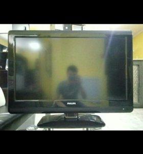 Philips32PFL3404/60 хороший телевизор