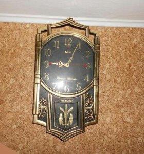 Часы для вашего интерьера
