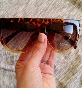 Солнцезащитные очки céline