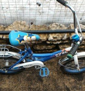 Велосипед детский,2 штуки.