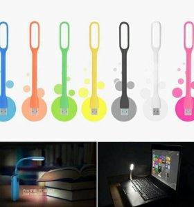 USB светильник LED