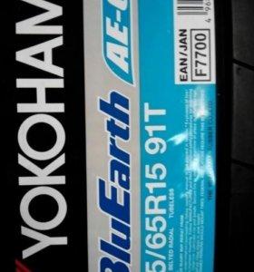 Шины Yokohama 195/65R15 AE01