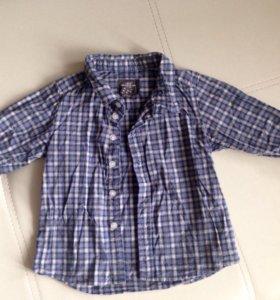 Рубашка NM