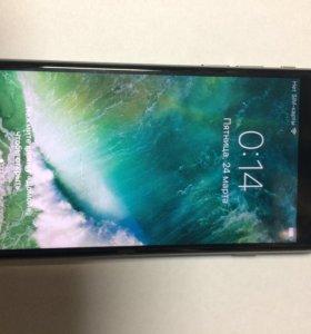 iPhone 6 на 64mb
