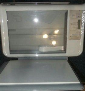 Принтер 3/1 HP