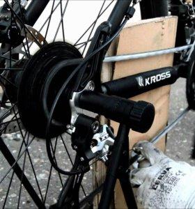Ремонт спортивных велосипедов