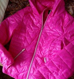 Куртка Sinsay