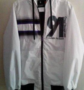 Куртка с капюшоном Cropp (S)